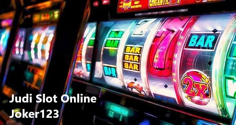 Permainan Joker123 Judi Slot Uang Asli Online Di Indonesia