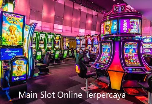 Agen Situs Slot Online Terpercaya 24 Jam Indonesia